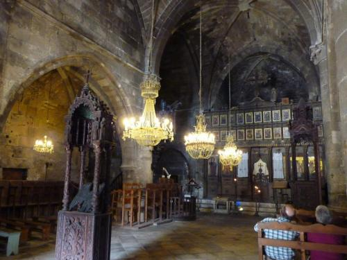 Bellapais Abbey Kyrenia