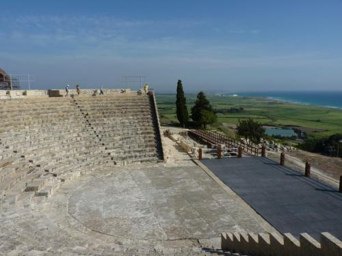 Kourion Teatro