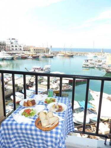 Kyrenia Rest