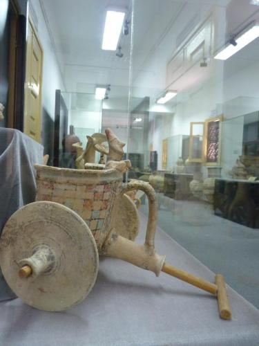 Museo Nicosia