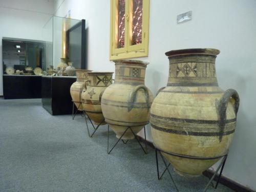 Museo de Lefkosia-Nicosia