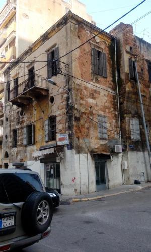 Beirut 12