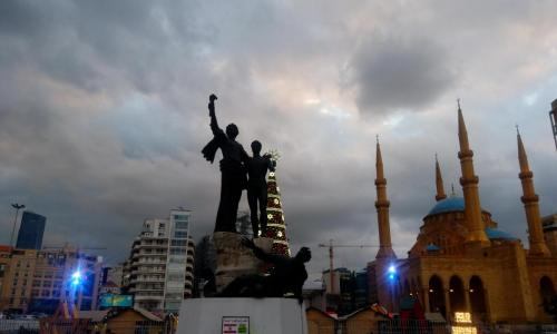 Beirut 5
