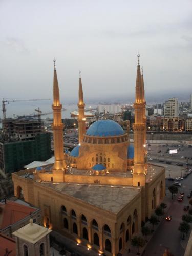 Mezquitas 0