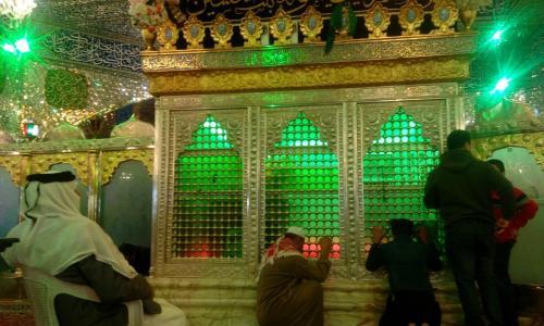Mezquitas 11