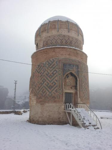 Hassankeyf Tomb - copia