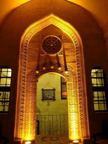 Mardin Hotel