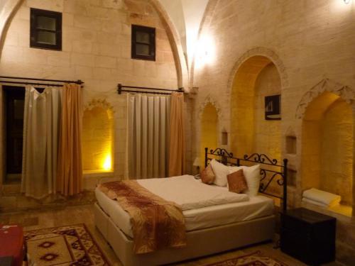 Mardin Hotel Room
