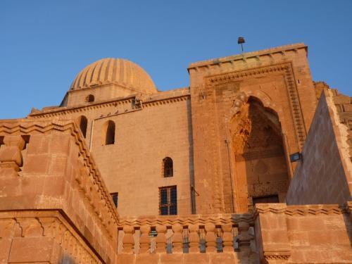 Mardin Madrasa