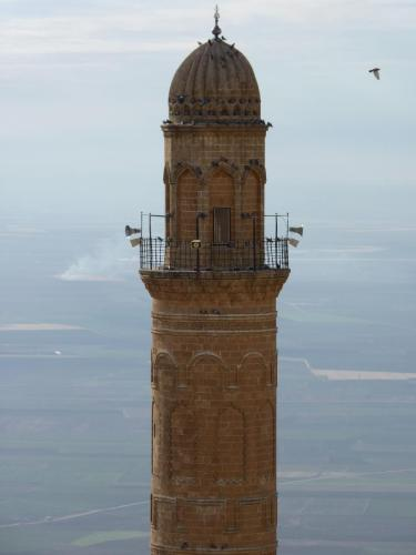 Mardin Minaret