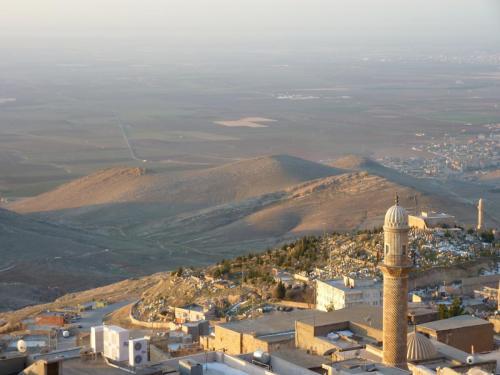 Mardin View Mesopotamia