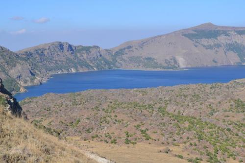 Nemrut volcano near  Tatvan DSC 0902