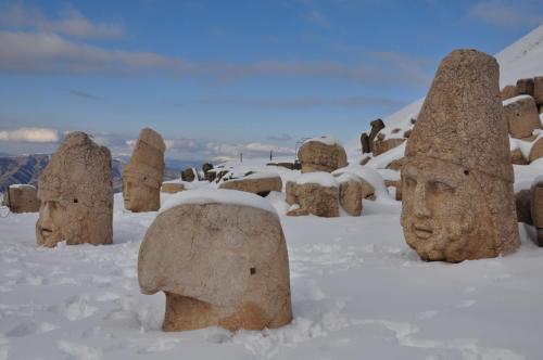 Nemrut winter DSC 1201