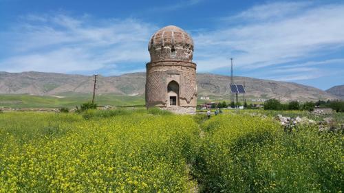 zeynel bey tomb -Hasankeyf 20150505 113810